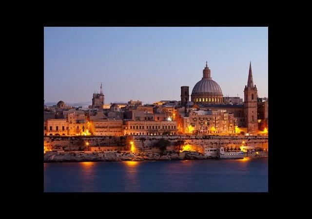 Zenginler Maltalı oluyor