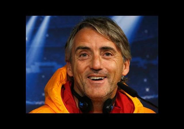 Mancini isteyip alamadığı futbolcuları açıkladı!