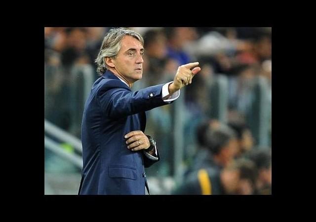 Mancini İstediği İsmi Açıkladı!
