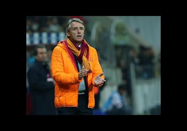 Mancini'ye Hemşerisinden Destek