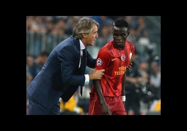 Bruma 'Mancini, Beni Öldürecek!'