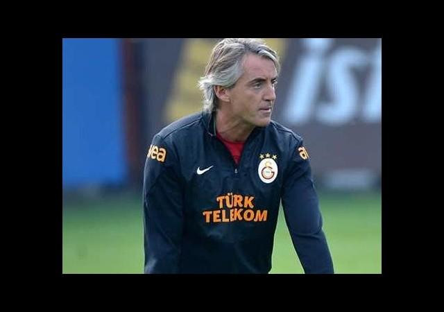 Mancini o takımı örnek alacak