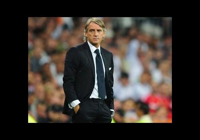 Mancini, Salih Uçan'ı övdü!