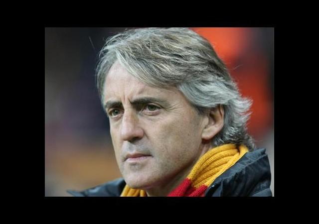 Mancini'nin hedefindeki o isim!
