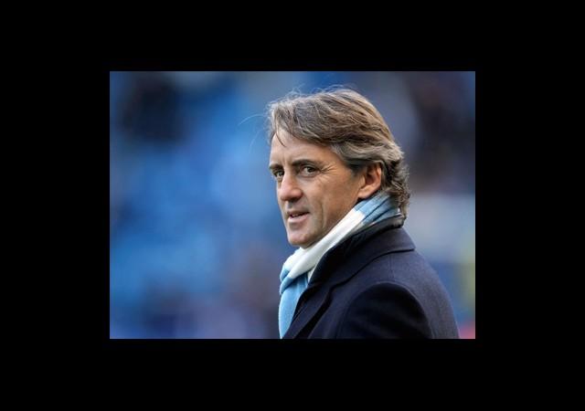 Mancini, Suarez Hayranı Çıktı