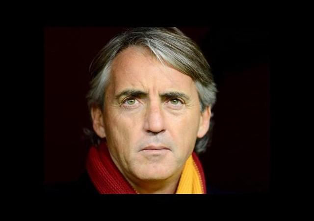 Mancini'den Muslera Ve Sneijder Açıklaması