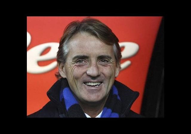 Mancini transfer listesini açıkladı