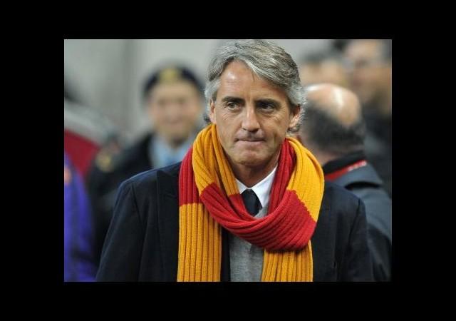 Roberto Mancini'den ayrılık sinyali