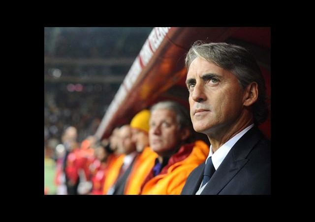 Mancini'den Şaşırtan Bruma Yorumu