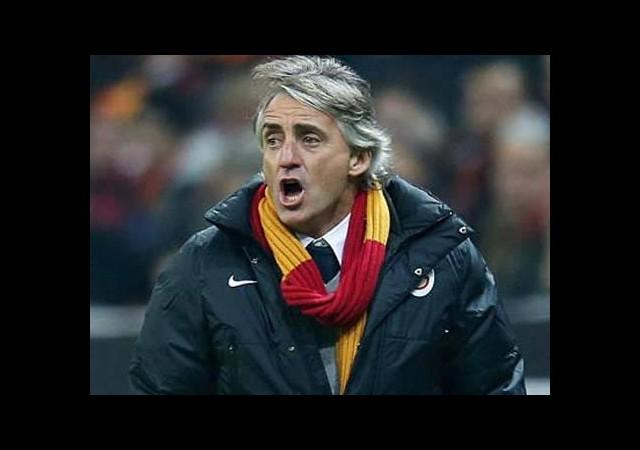 Mancini şampiyonluk favorisini açıkladı!