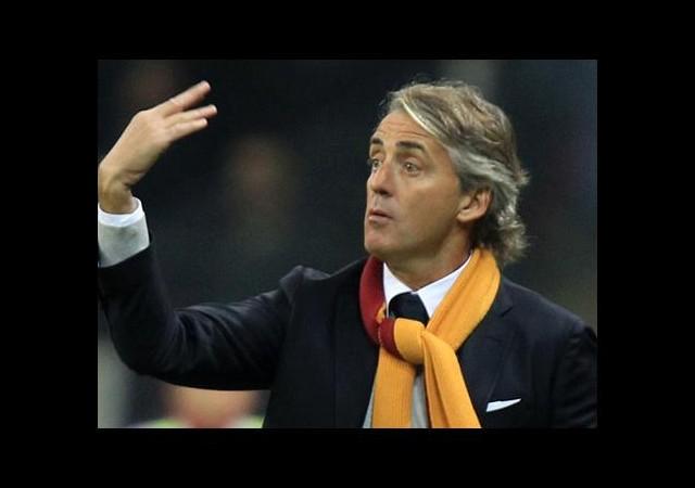 Mancini'den şok Chelsea yorumu!