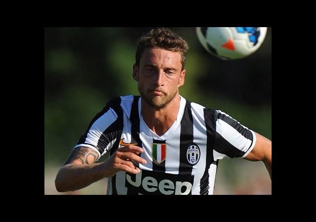 Marchisio Roma'dan Çekiniyor