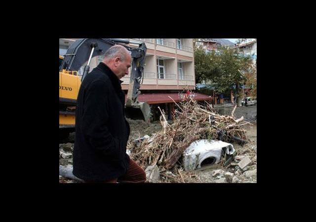 Marmara Adası Belediye Başkanı İsyan Etti!