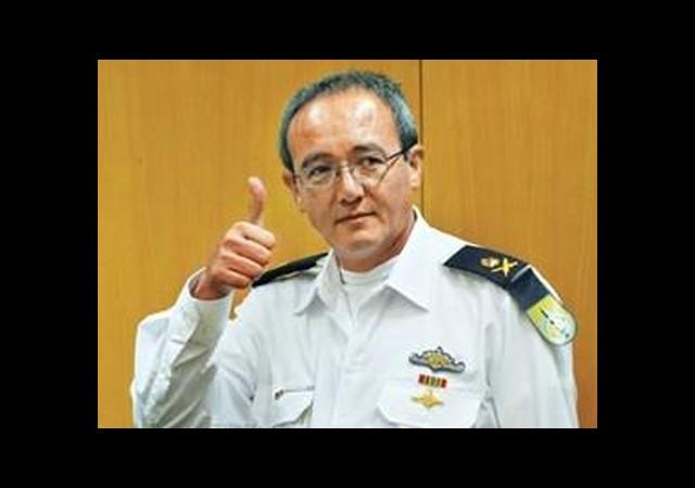 Mavi Marmara Operasyonunun Komutanına Şok