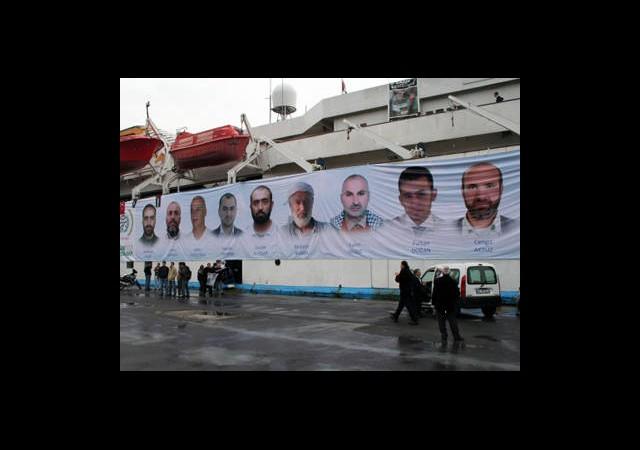 Mavi Marmara Mağdurlarındanİsrail'e Dava