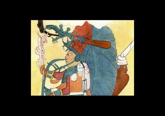 'Maya Mavisi' Artık Sır Değil!