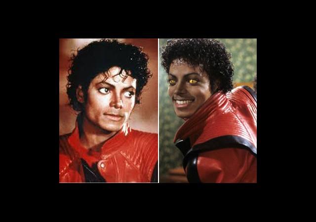 'Michael'ın Hayaleti Evde Geziyor!'