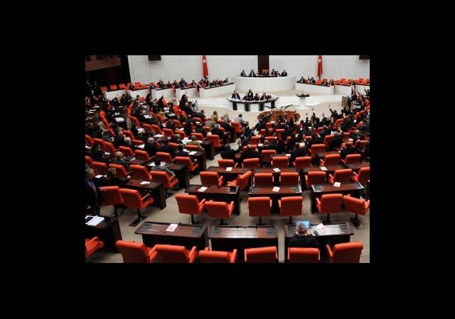Meclis 1 Temmuz'da TatileGirmeyecek