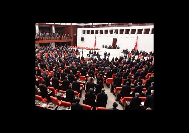 Veto Sonrası Gözler Yeniden Meclis'te
