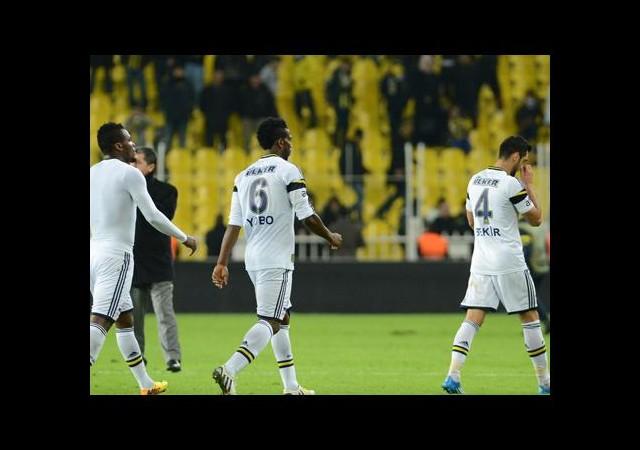 Sosyal Medyanın Gündemi Fenerbahçe