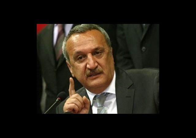 Mehmet Ağar'la İlgili Habere Yalanlama