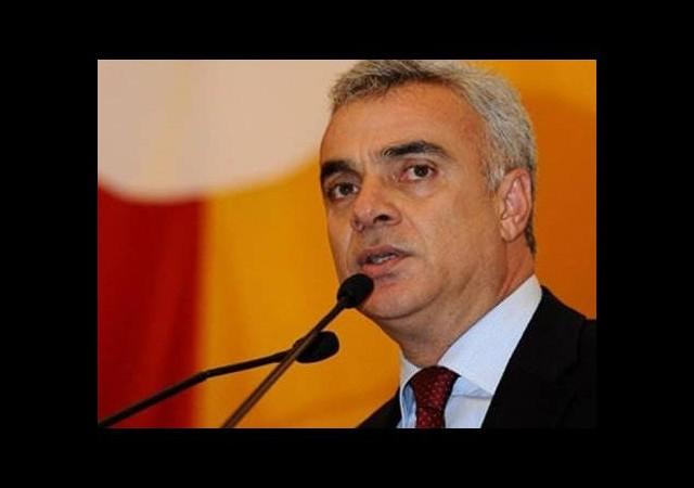 'Galatasaray 2016'da Avrupa'ya gidemez'