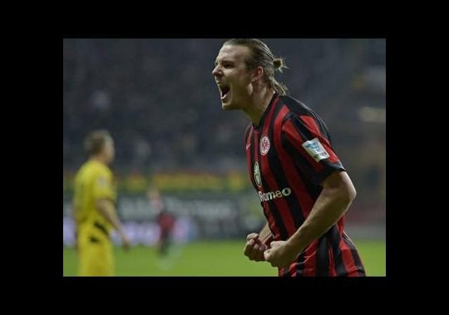 Fenerbahçe Alexander Meier ile ilgileniyor