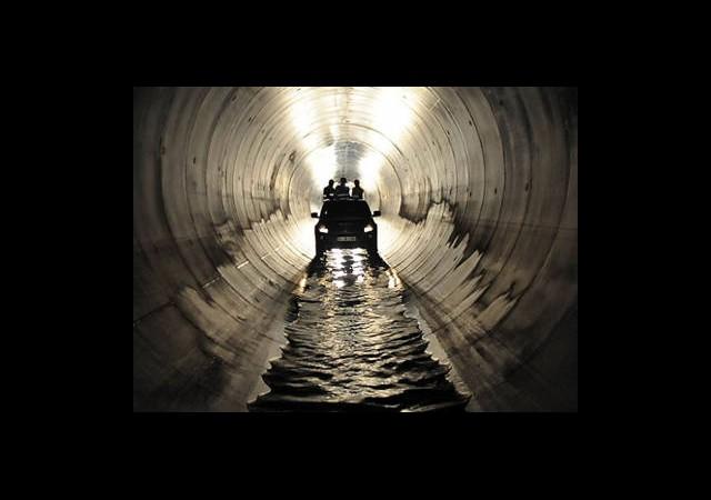 3 Milyon İstanbullu'ya İçme Suyu