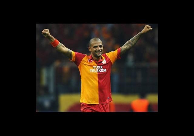 Melo, Süper Kupa'da Oynayacak mı?
