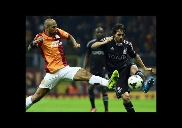 ''Galatasaray derbisine 60 bin taraftar gelmeli''