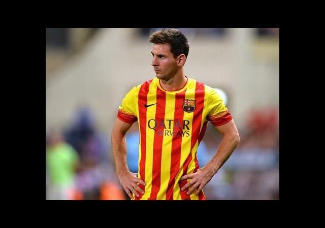 Messi Tatil Dönüşü İmzalıyor!