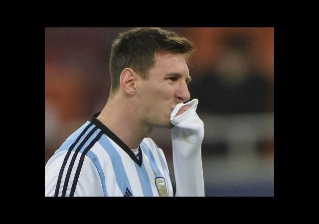 Messi'nin futbol hayatı bitiyor mu?
