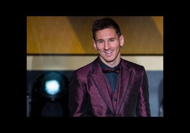 Messi'nin hocası artık Inter'de!