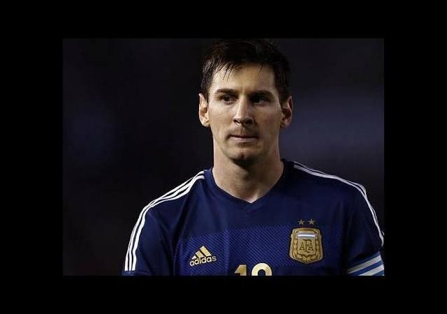 Messi'den şaşırtan suçlama!
