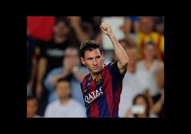 Messi ayrılmak istiyor!