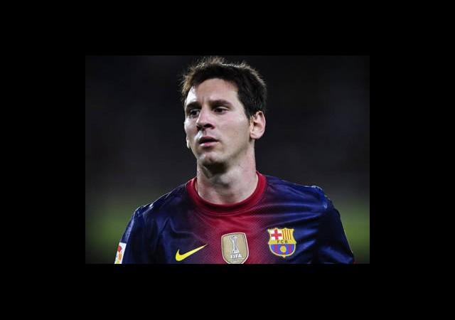 'Messi ve Arkadaşları' Yıldızları Buluşturacak