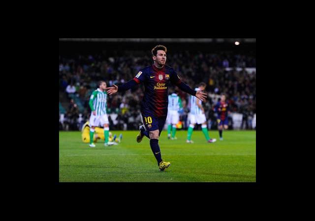 250 Milyon Euro Veren Messi'yi Alır