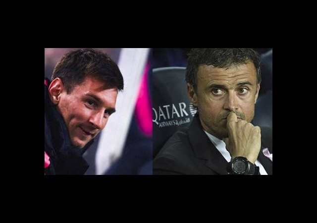 Barcelona'dan şok karar!