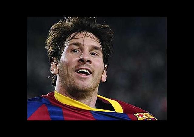 Messi'yi Kızdıran İddia