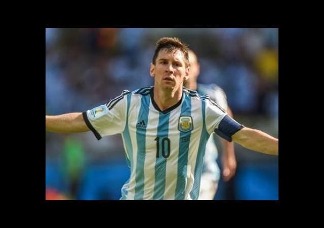 Messi umutlu konuştu