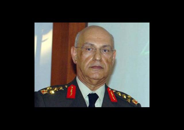 Tutuklu Albay Hayatını Kaybetti