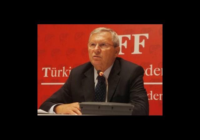 MHK Başkanı Zekeriya Alp'den Ses Getirecek Sözler