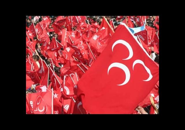 MHP'de Ankara Savaşı!