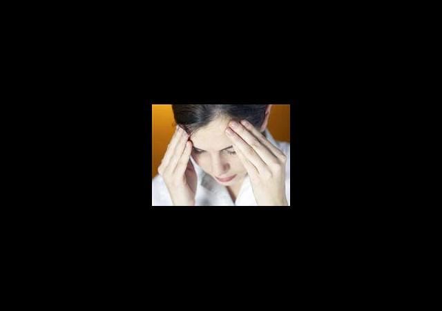 Migrene Botokslu Çözüm
