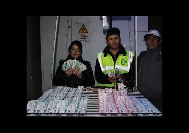 Ankara Milli Piyango milyonerini arıyor