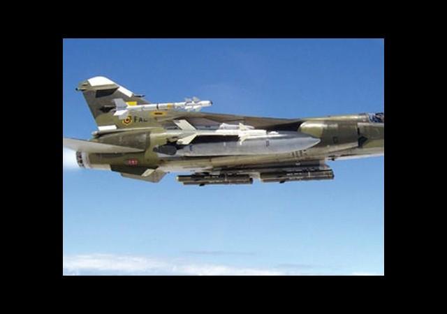 Toptan Ucuza Satılık Savaş Uçağı!