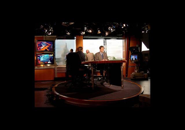Mısır Devlet Televizyonu'ndan Türkçe Kanal