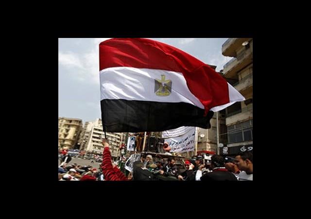 Mısır Yine Karıştı!