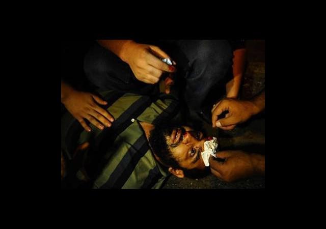 Mısır'da Ölenlere Zorunlu 'İntihar' Raporu!