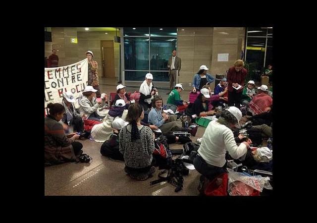 Mısır aktivistlerin Gazze ziyaretini ertelemesini istedi